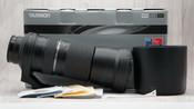 98新行货带包装腾龙150-600mm f/5-6.3 (A011)150-600 A卡口