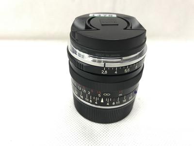 卡尔·蔡司 Biogon T* 28mm f/2.8 ZM手动镜头