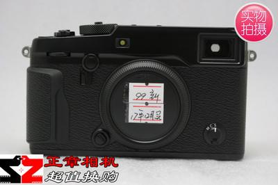 富士X-pro2 单机微单相机 成色新包装齐xpro2 17年12月购买极新