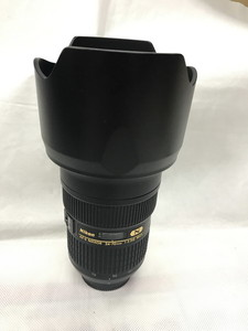尼康AF-S 24-70/2.8G ED 全副 专业单反镜头