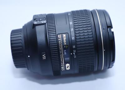 尼克尔 24-120mm f/4G ED VR