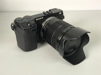 索尼 NEX-7 索尼微单套机 NEX-7套机18-55镜头