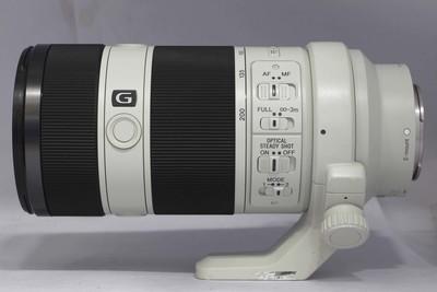 【全画幅中长焦镜头】索尼 FE 70-200/4 G OSS(NO:5750)