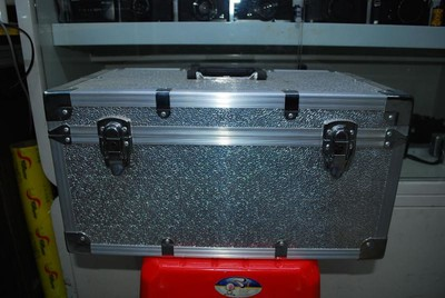 松下专业 摄像机 设备器材 大号铝箱 MD1000 MD9000 MDH1 EX220E