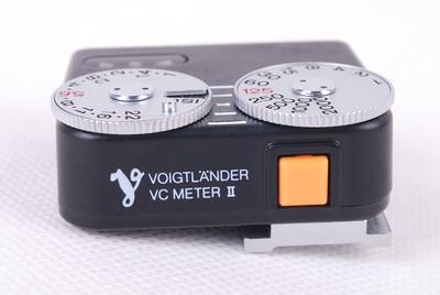 福伦达 VC METER II 测光顶 黑色测光表#JP19338
