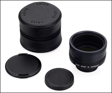 徕卡 Leica ELPRO 1:1 近摄镜 16545 (R100/2.8 APO专用)