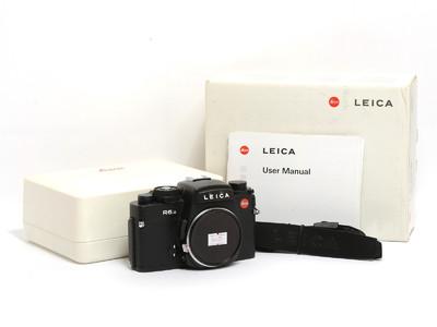 徕卡/Leica R6.2 全机械胶片机 黑色 *如新连盒*