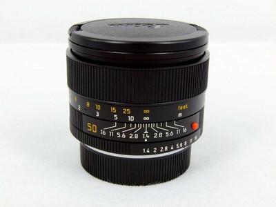 徕卡Leica Summilux-R 50/1.4 E60