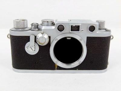 徕卡Leica IIIf
