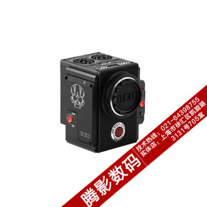 RED RAVEN红乌鸦电影机4.5k专业便携式摄影摄像机