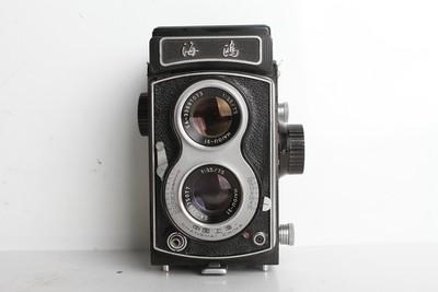 94新二手Seagull海鸥4B 双反古董相机(B6899)【京】