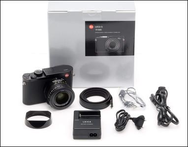 徕卡 Leica Q 便携大底数码相机 带包装