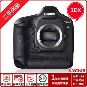 佳能 1DX单机 二手 高端专业全画幅单反相机