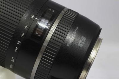 腾龙 16-300mm f/3.5-6.3 Di II VC PZD MACRO(B016) (千亿国际娱乐官网首页口)