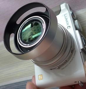 松下 LX7 相机