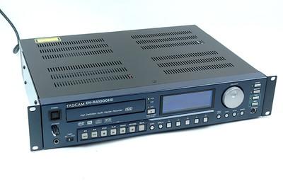 日本天琴 TASCAM  DV-RA1000HD 极上品!