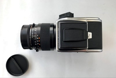 哈苏500cm+CF150+a12 套机