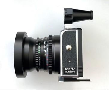 顶级81年版 Hasselblad SWC/M 带原厂遮光罩