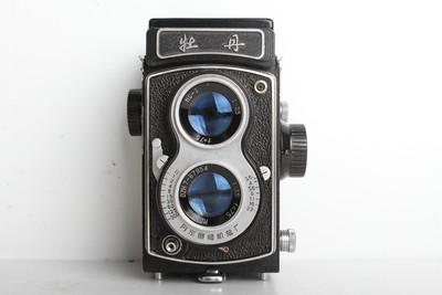 93新二手牡丹双反MD-1 型胶片胶卷相机(B6908)【京】