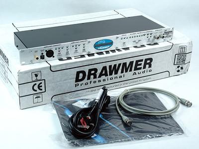 DRAWMER M-CLOCK DMS-5 时钟 全包装极上品!