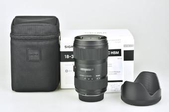 98新 适马 18-35mm f/1.8 DC H
