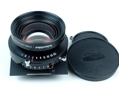 施耐德Schneider SYMMAR-S 300mm f5. 6  镜头!