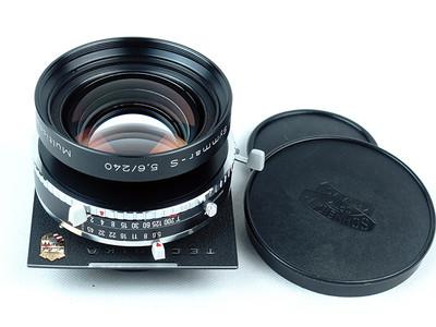 施耐德Schneider SYMMAR-S 300mm f5. 6  林选镜头!