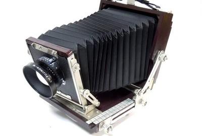 Nagaoka 日产 长岗大画幅4X5相机