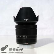 99新 富士 XC16-50mm f/3.5-5.6 OIS II #3662[支持高价回收置换]