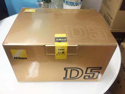 尼康 D5 全新国行 另尼康D850 D810 D500现货可交换