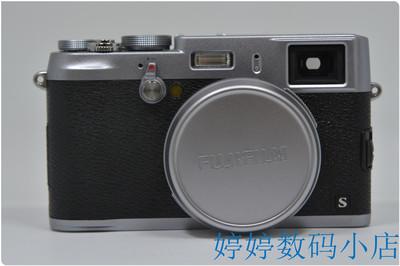 Fujifilm/富士 x100s 快门6900次