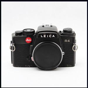 清仓甩卖 Leica 徕卡 R4 135胶片单反相机 R口