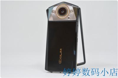 Casio/卡西欧 EX-TR750自拍神器 黑色