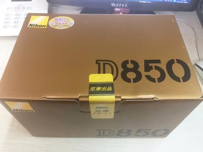 D850 全国联保 支持置换 另尼康D5有现货
