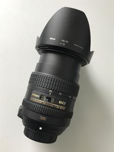98新尼康全画幅镜头 AF-S Nikkor 24-85mm f/3.5-4.5G ED VR