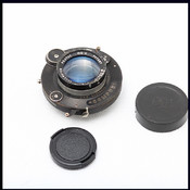 清仓甩卖 刀梅 Dallmeyer PENTAC PATENT 4 1/4inch 108MM F/2.9