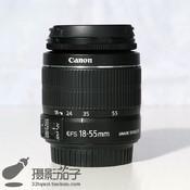 99新佳能EF-S18-55mm f/3.5-5.6 IS II #5344[支持高价回收置换]