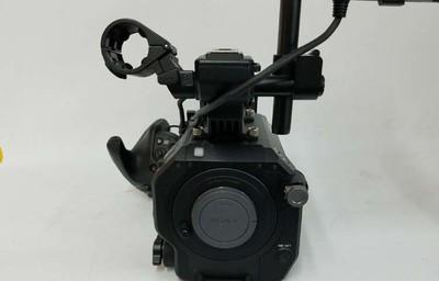 索尼FS7 Sony/索尼 PXW-FS7 单机成色不错!二手索尼FS7 FS5单机