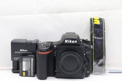 95新二手Nikon尼康 D750 单机 快门19000多次(1207)【深】