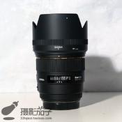 99新适马 85mm f/1.4 EX DG HSM 佳能口#2761 [支持高价回收置换]
