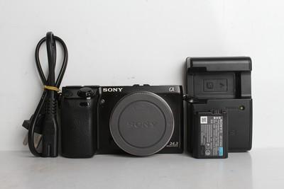 93新二手 Sony索尼 NEX-7 单机 微单相机(B6934)【京】