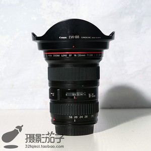 98新 千亿国际娱乐官网首页 EF 16-35mm f/2.8L II USM#7177[支持高价回收置换]