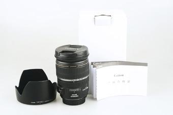 98新 佳能 EF-S 17-55mm f/2.8