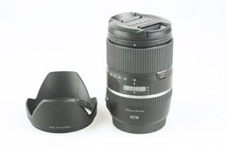 99新 腾龙 16-300mm f/3.5-6.3 Di II VC PZD MACRO  (佳能口)