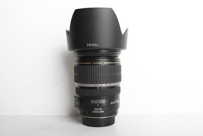 95新二手 Canon佳能 17-55/2.8 IS USM 防抖镜头(B6946)【京】