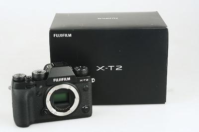 99新 富士 X-T2
