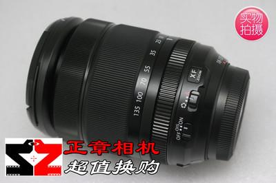 富士 XF 18-135mm f/3.5-5.6 R LM OIS WR 18-135微单镜头