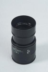 美能达 AF135mm F2.8