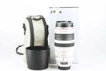 98新 佳能 EF 100-400mm f/4.5