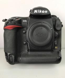 尼康 D3S 数码单反相机 高价回收支持置换【天津福润相机器材店】